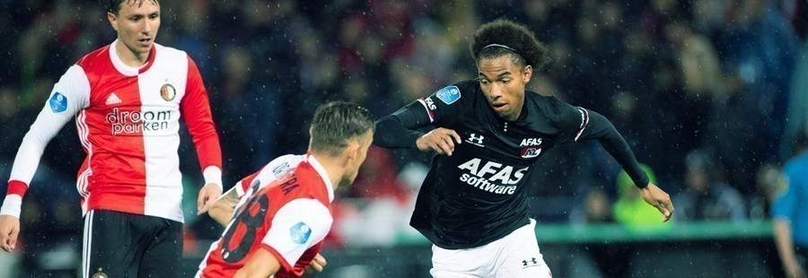 Eredivisie Feyenoord