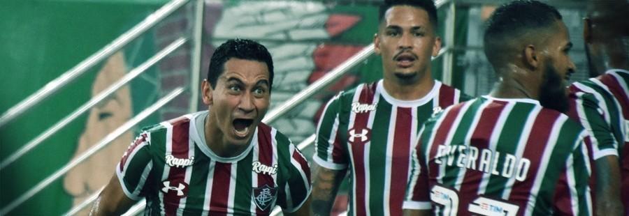 fluminense brasileirao
