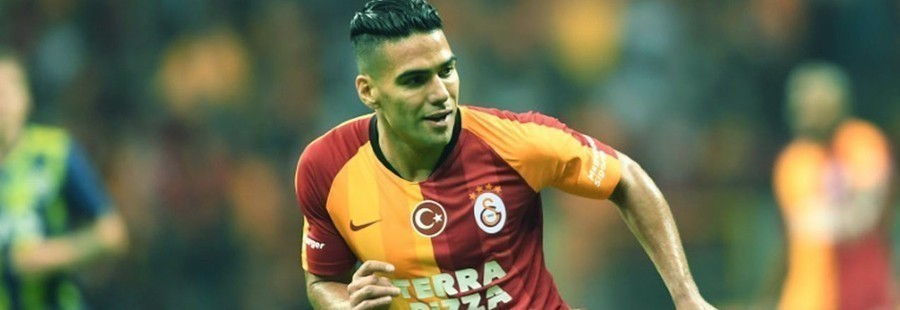 Apostas Galatasaray - Süper Lig