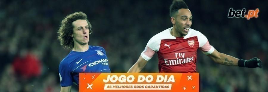 Chelsea Arsenal Bet.pt