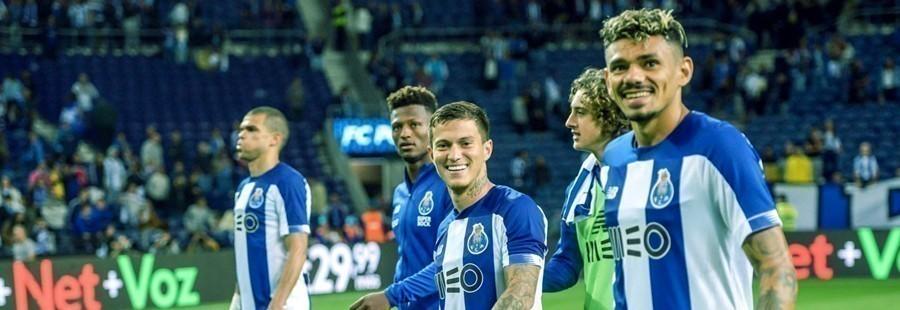Prognósticos Taça a Liga Allianz Cup - Porto