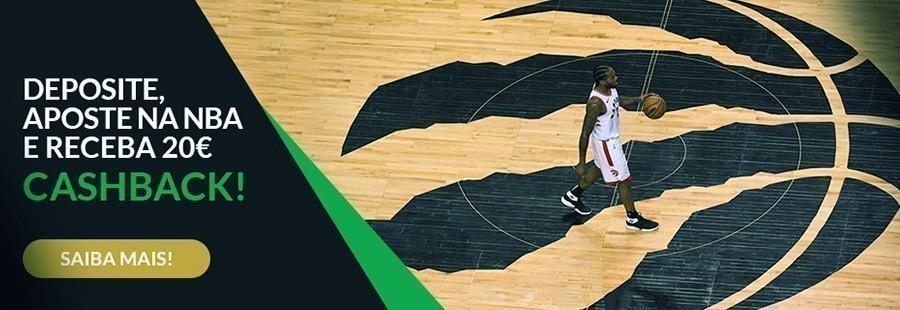 Promoção NBA