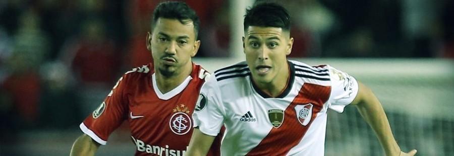 Prognósticos na Copa Sul-Americana 2019
