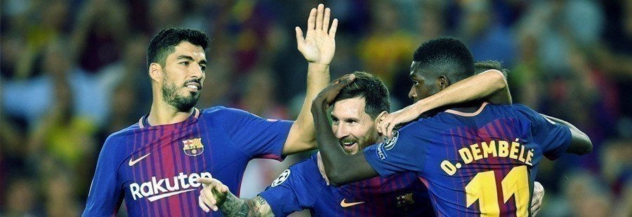 Prognósticos La Liga Santander - Barcelona
