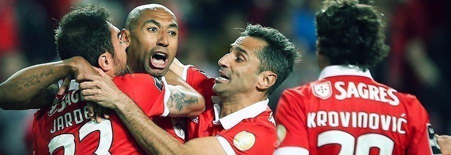 Prognósticos Primeira Liga - SL Benfica
