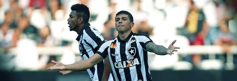 Botafogo Copa Sul-americana 2018