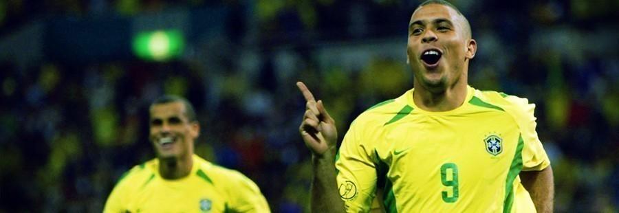 Ronaldo Brasil 2002