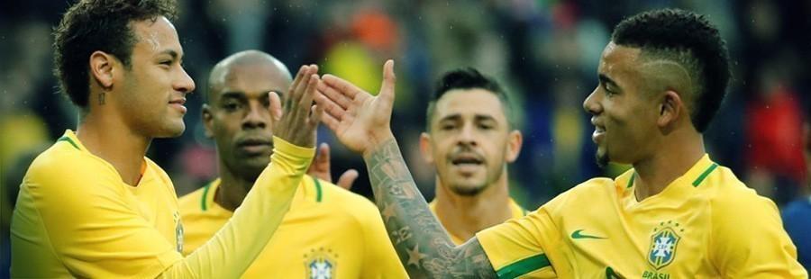 Apostas Copa do Mundo 2018 artilheiro Neymar