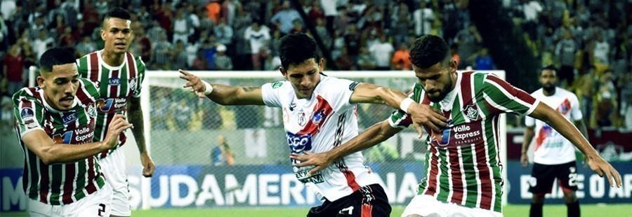 Fluminense Copa Sul-americana