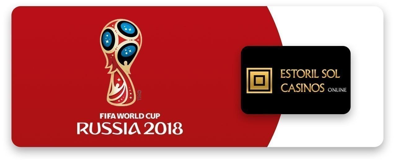 Apostar no Mundial 2018 - Estoril Sol Casino