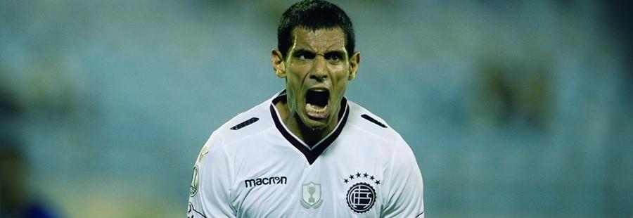 José Sand Libertadores