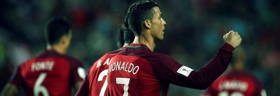 Ronaldo Mundial 2018