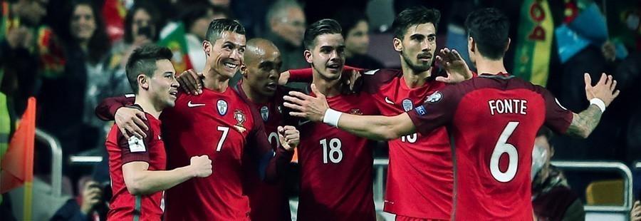 Prognósticos Mundial 2018 - Portugal