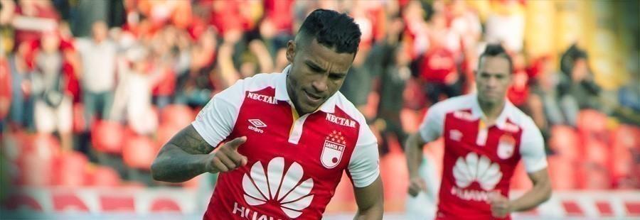 Santa Fe Copa Sul-americana 2018