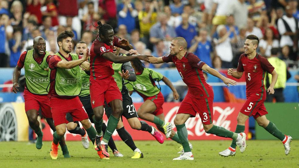Prognósticos Euro 2020 - Ainda duvida que Portugal pode ser A oportunidade?
