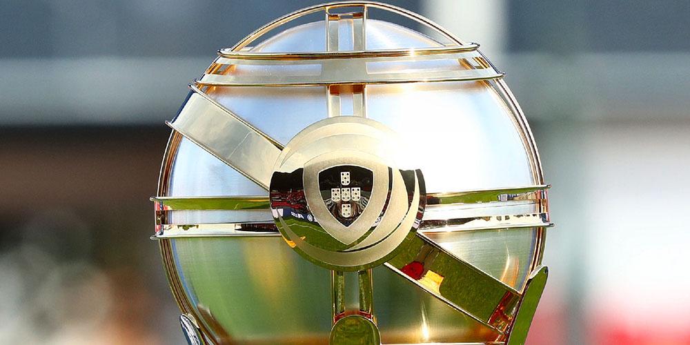 Prognósticos Taça a Liga Allianz Cup