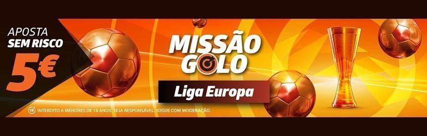 BETANO: MISSÃO GOLO, aposta grátis de 5€!
