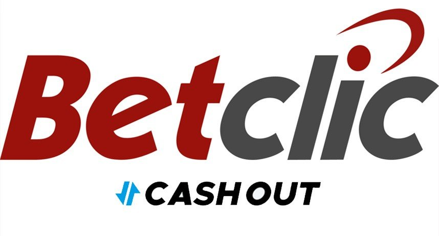 Cash Out Betclic Mundial 2018