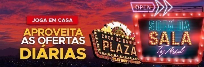 Promoção Betclic para Casino