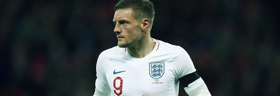 vardy world cup 2018