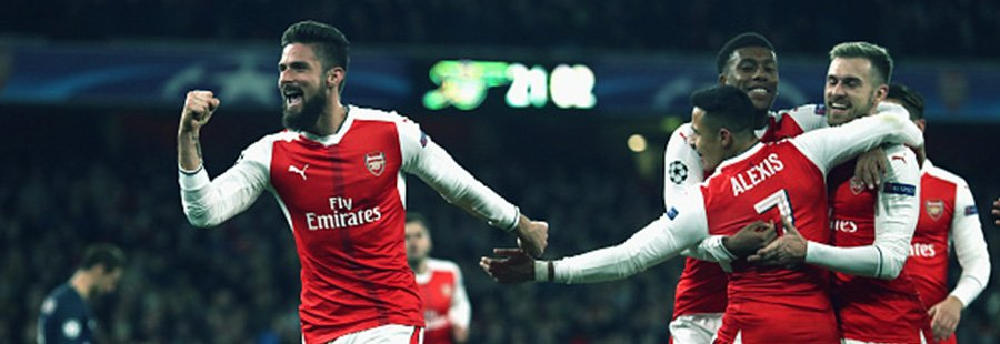 Arsenal vs Moscow predictions