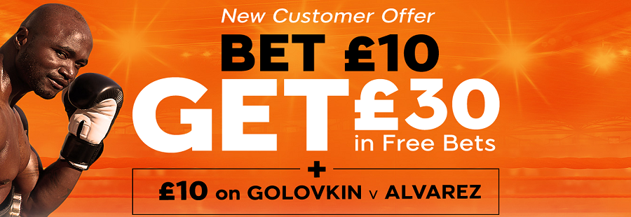 golovkin v alvarez new customer offer