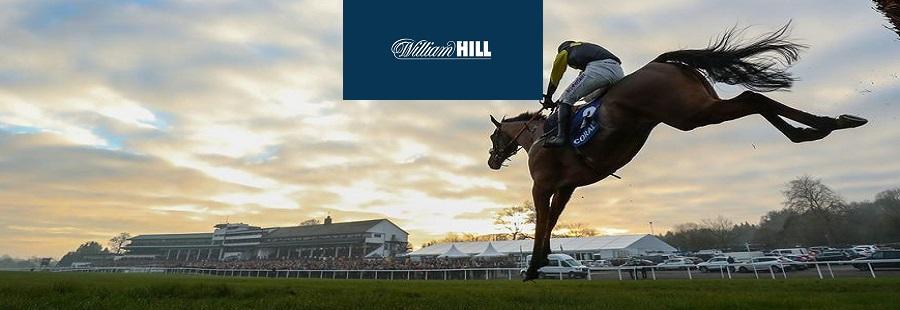 cheltenham festival william hill offers