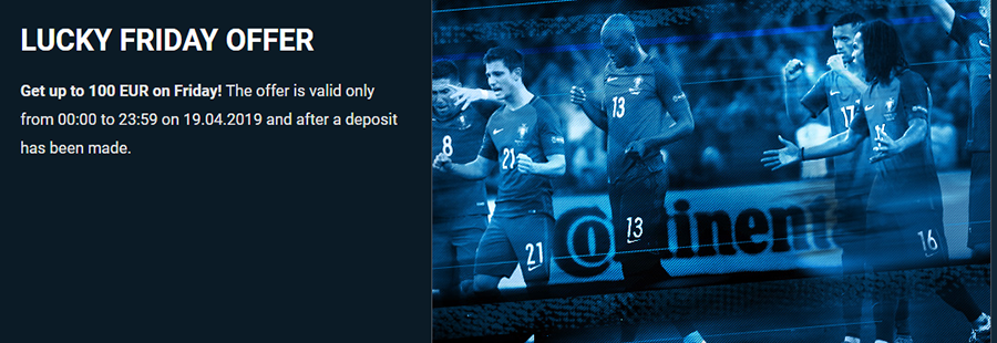 """1xbet Promo Code: £100 with """"STY…"""" (Valid August 2019)"""