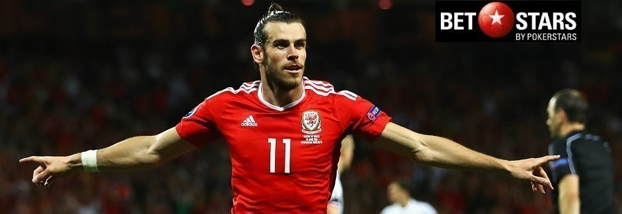 gareth bales betstars enhanced odds