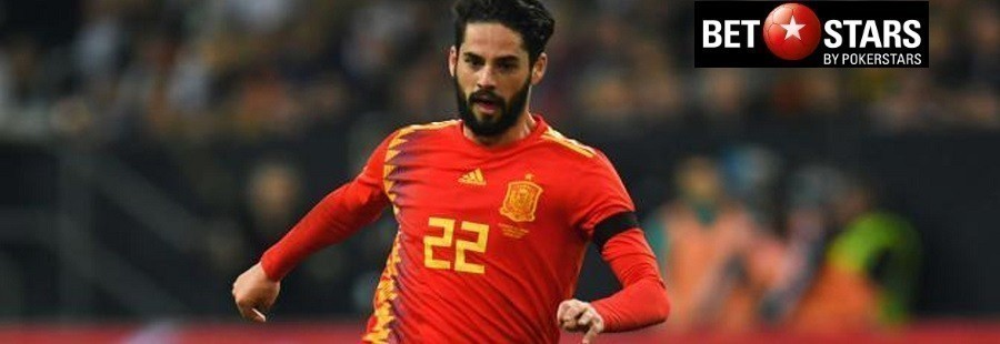 isco betstars enhanced odds