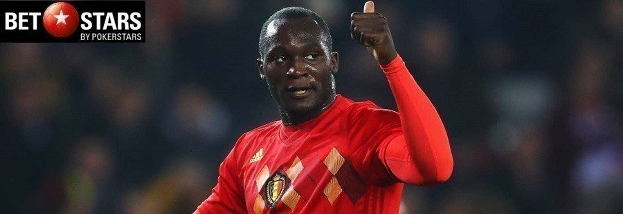 lukaku betstars enhanced odds