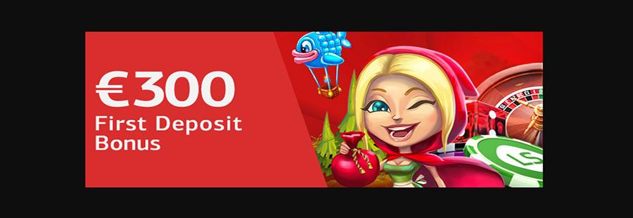 LSBet Casino Welcome Bonus