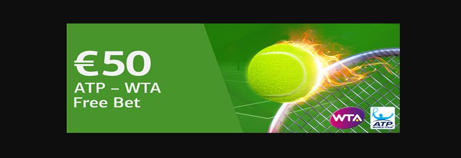 LSBet Tennis Promo