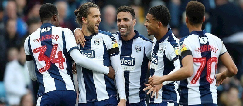 championship - west brom
