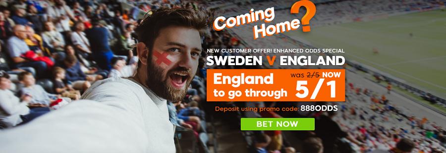 sweden v england world cup promotion