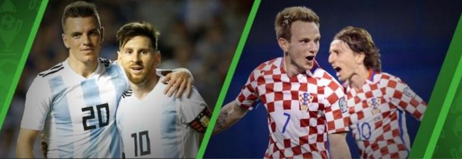unibet offer argentina vs croatia