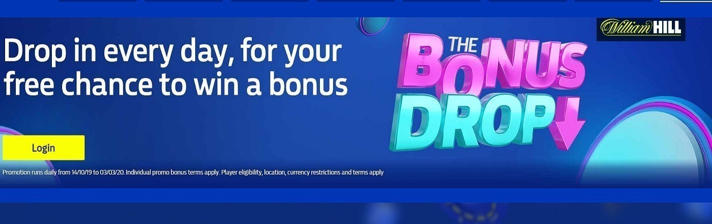 william-hill-promotions
