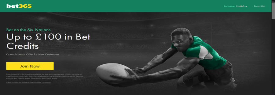 bet365rugby