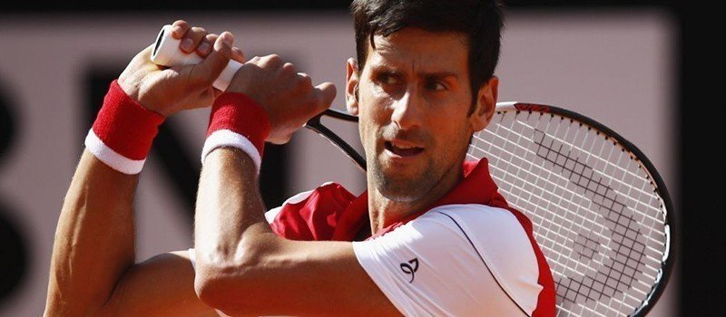 Djokovic Italian Open