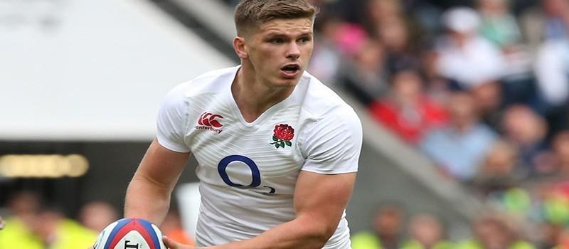 England Six Nations 2019