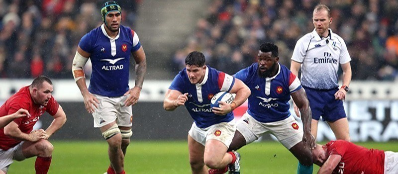 France Six Nations 2019