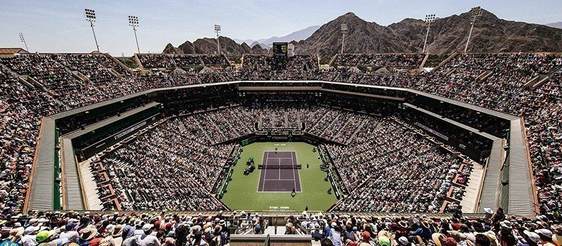 ATP Indian Wells Predictions
