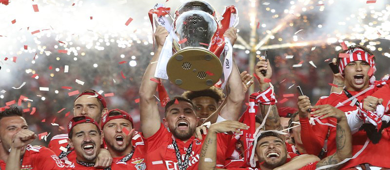 Primera Liga Winners 2019