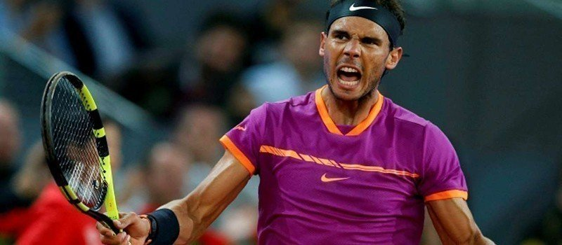 Nadal Italian Open