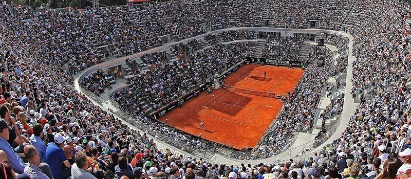 Masters 1000 Rome