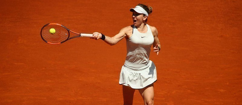 Halep Italian Open