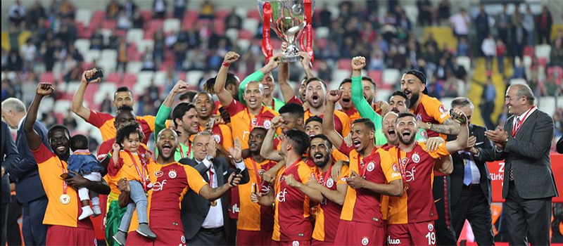 super lig winners 2019/19 -galatasaray