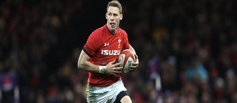 Wales Six Nations 2019