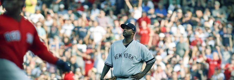 MLB  temporada 2019 - New York y Red Sox
