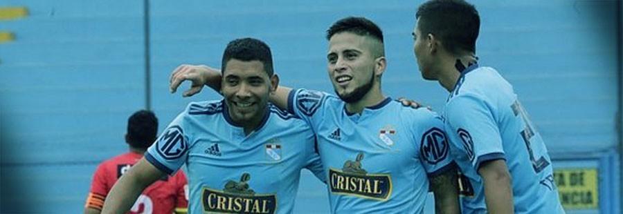 Pronósticos Primera División de Perú Sporting Cristal